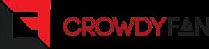 CrowdyFan Logo