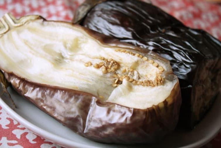 Only Eggplant