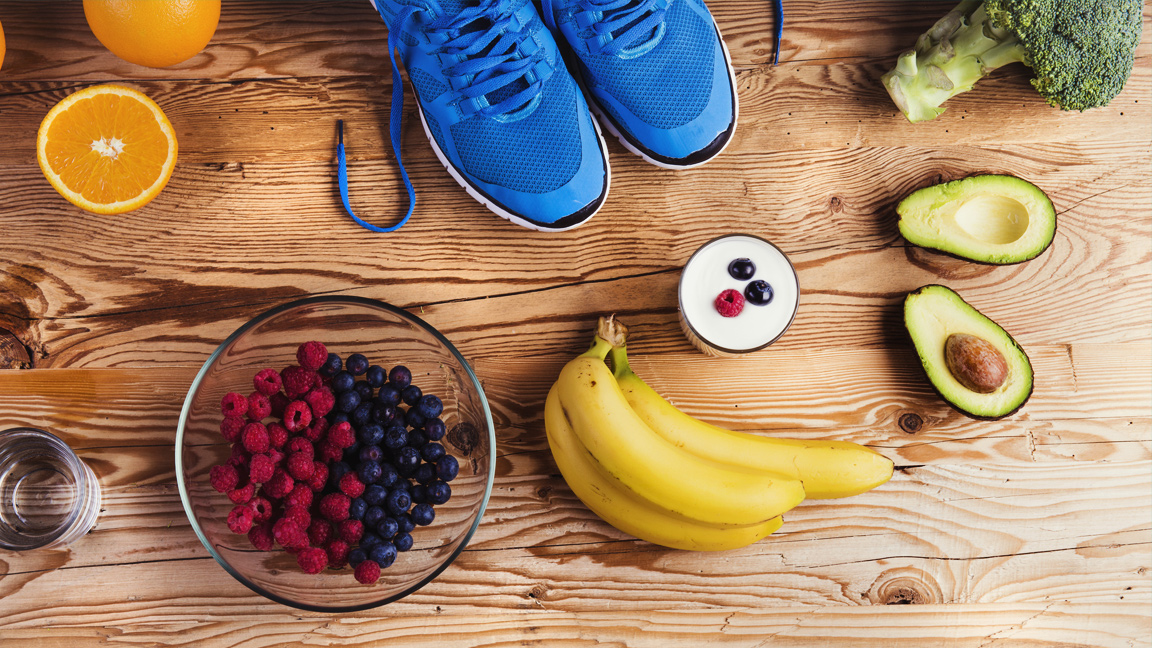Before And After A Workout What You Should Eat